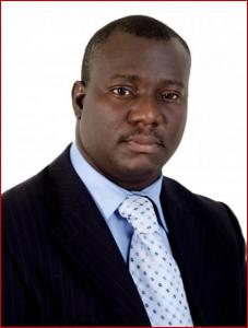 Prof. Ahonsi Simeon Ohiren