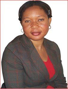 Rebecca Ahonsi Omolade